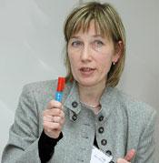 Юлия Кудрявцева: «SOAнеобходимо строить на работоспособных ИТ-ландшафтах»