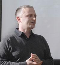 Эндрю Шортен: «Одно из наиболее заметных улучшений во Flex 3 для конечных пользователей — возможность кэширования общих для загружаемых файлов библиотек»