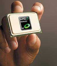 Magny-Cours можно представлять себе как пару шестиядерных кристаллов, фактически совпадающих с Istanbul, выпускаемым сейчас флагманом семейства серверных процессоров AMD Opteron