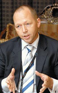 Cтейн Рамсли удовлетворен итогами «кризисного» года