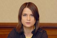"""Анна Александрова: """"Не было необходимости корректировать планы"""""""