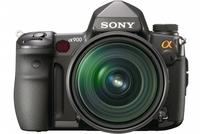 Новую камеру в Sony предназначают для людей, серьезно занимающихся фотографией, и цена у нее соответствующая - около 3 тыс. долл. только за камеру без объектива