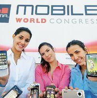 Недавняя выставка Mobile World Congress вБарселоне продемонстрировала: лидеры мировой телекоммуникационной индустрии уже сейчас, вразгар экономического кризиса, прощупывают точки будущего роста.