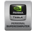 Tesla Personal Supercomputer, созданный nVidia в сотрудничестве с несколькими другими компаниями, в 250 раз мощнее обычных рабочих станций