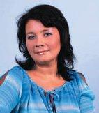 Римма Тимошина — ведущий специалист по продажам (курирует компанию