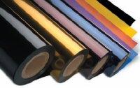 Чтобы расширить применение Kodak Approval NX в упаковочном секторе, предложены новые доноры — улучшенный набор CMYK плюс голубой, оранжевый, зелёный, белый и металлический
