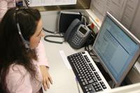 Шведский мобильный оператор Tele2 оказывает услуги связи в России с 2003 года; для обслуживания растущей сети компания в сентябре 2007 года открыла контакт-центр в Ростове-на-Дону