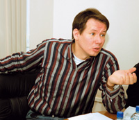 Игорь Терентьев (Publish):