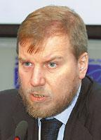 Алексей Ананьев: «Наша задача— обгонять рост рынка вдва раза»