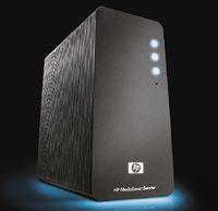 В HP приняли решение использовать Atom для своего нового сервера MediaSmart LX195, предназначенного для домашних досуговых приложений