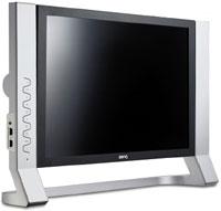 Первые игровые мониторы BenQ FP241VW стехнологией Perfect Motion уже продаются вРоссии