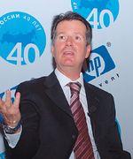 По косвенным данным, приведенным Оуэном Кэмпом, оборот HP в России вплотную приблизился к 2,5 млрд долл.