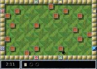 Это один из самых простых уровней в Enigma, но для развития памяти и мелкой моторики в дошкольном возрасте — самое то