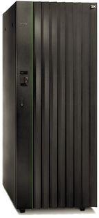 Среди анонсов, сделанных IBM, — готовность SSD-устройств размером 3,5 дюйма для платформы хранения System Storage DS8000