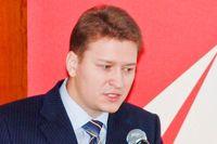 Роман Агафонов, директор по развитию Internet-бизнеса Softline, надеется на успех bookee