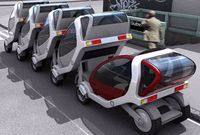 Специалисты утверждают, что робототехника способна кардинально изменить возможности автомобиля, подсказав способы повышения безопасности автомобилей, более эффективного использования энергии и упрощения управления