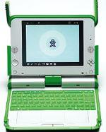 «Потомок» Dynabook?— OLPC XO-1
