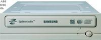Дисковод Samsung SH-S223 имеет вполне современную скоростную формулу, что позволяет ему ни в чем не уступать конкурентам. Устройство неплохо справилось со всеми тестовыми заданиями, оставив позади остальных участников по времени позиционирования оптической головки при работе с CD- и DVD-носителями