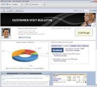 Serena TeamTrack (теперь этот продукт называется Serena Business Mashup Server)— платформа создания Web-приложений для управления процессами, происходящими вИТ-подразделениях