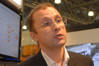 Михаил Старовойтов: «Нарастающую лавину данных лучше пропускать через выделенный сегмент сети».