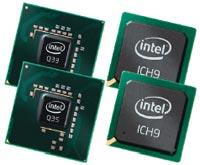 В обновленную платформу vPro входят микросхемы Intel Q35 ExpressВ обновленную платформу vPro входят микросхемы Intel Q35 Express