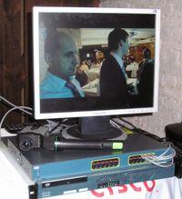 Cистема видеонаблюдения на основе продуктов Cisco, представленная специалистами