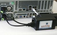 В Sentilla используют небольшие устройства, которые подключаются к задней панели каждого сервера и измеряют фактическое количество электроэнергии, которое им потребляется