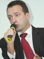 Александр Изосимов: «Поиск новых продуктов, которые объединяют всебе возможности обеих компаний, будет продолжаться постоянно»