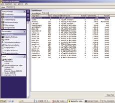 Рисунок 3. Графический пользовательский интерфейс инструмента PC Anywhere выглядит очень неплохо.