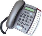 Цифровые VoIP-телефоны понемногу вытесняют своих аналоговых собратьев