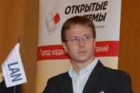 Денис Батурин считает, что виртуализация помогает снизить стоимость ЦОД