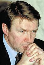 Валентин Макаров: