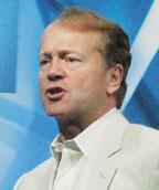 Джон Чамберс призвал партнеров ксотрудничеству друг сдругом