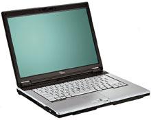 Бизнес-ноутбук Lifebook S7210— типичная «рабочая лошадка»