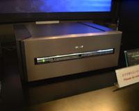 Прототип DVR Blue