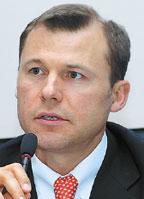 Дмитрий Страшнов: «Мы очень заинтересованы втом, чтобы нашему примеру последовали коллеги иконкуренты»
