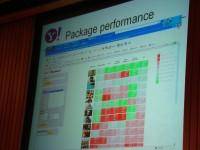 Yahoo использует искусственный интеллект новой системы для того, чтобы повысить кликабельность первой страницы