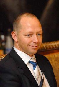 Стейн Рамсли: «Сотрудничество с Landata позволило нам увеличить долю рынка в секторе терминальных решений».