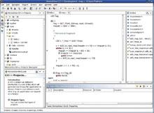 Новая версия Application Development Kit значительно отличается от предыдущей. Одна изглавных задач состояла втом, чтобы переработать этот инструментарий ипревратить его внабор модулей, которые могут подключаться ксвободно распространяемой интегрированной среде разработки Eclipse