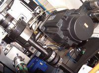 Сервоприводы в Nilpeter FA-4 напрямую соединены с формными валами печатных секций