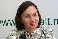 Ольга Каледина: