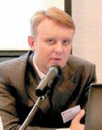 Сергей Кащеев, исполнительный директор