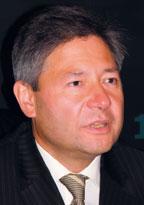 Леонид Рейман еще пытается повлиять на политку распределения частот операторам мобильной связи