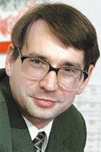 Дмитрий Гапотченко — заместитель главного редактора Computerworld Россия. С ним можно связаться по адресу gdi@osp.ru