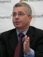 Кирилл Татаринов: «Мы намерены занять лидирующие позиции на российском рынке деловых приложений»