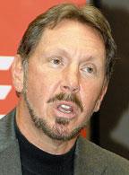 На Oracle Open World Ларри Элиссон объявил о намерении его компании занять достойное место на рынке виртуализации