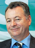 Бернд Бишофф выразил уверенность в том, что 2008 финансовый год будет благоприятным для бизнеса компании