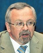 Михаил Емельянников: