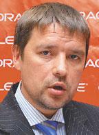 Эдуард Смелов: «То, что мы начали этот проект раньше остальных, позволит нам получить преимущества на розничном рынке электроэнергии»