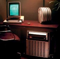 Пропускная способность первой сети не превышала 3 Мбит/с и была ограничена производительностью процессора компьютера Alto, специально разработанного в PARC для этого проекта
